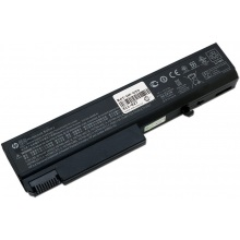 Батарея для ноутбука HP 6500B 6530B 6535B 6700B 6730B 6735B, EliteBook 6930P 8440P 8440W, ProBook 6440B 6445B 6450B 6455B 6540B 6545B 6550B 6555B / 10.8V 4400mAh (47Wh) BLACK ORIG (TD06, HSTNN-UB69)