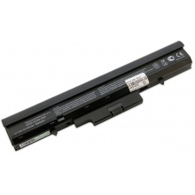 Батарея для ноутбука HP 510 530 / 14.8V 5200mAh (75Wh) BLACK OEM (HSTBNN-IB44)