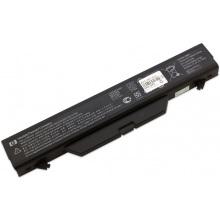 Батарея для ноутбука HP ProBook 4510S 4514S 4515S 4710S / 14.4V 5000mAh (73Wh) BLACK ORG (HSTNN-I62C)