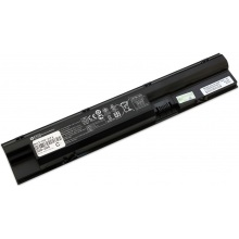 Батарея для ноутбука HP ProBook 440 G0 440 G1 450 G0 450 G1 455 G0 455 G1 470 G0 470 G1 475 G0 475 G1 / 11.1V 4200 mAh (47Wh) BLACK ORIG (FP06, HSTNN-LB4N)