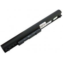 Батарея для ноутбука HP 350 G1 355 G2, Pavilion 14-n 15-n / 14.8V 2620 mAh (41Wh) BLACK ORIG (LA04, HSTNN-UB5M)