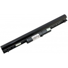 Батарея для ноутбука HP Pavilion SleekBook 14-b 15-b / 14,4V 2500 mAh (37Wh) BLACK ORIG (VK04, HSTNN-YB4D)