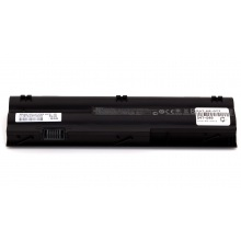 Батарея для ноутбука HP Pavilion DM1-4000 DM1-4100 DM1-4200 DM1-4300 DM1-4400, Mini 110-4000 200-4200 210-3000 210-4000 / 10.8V 4910mAh (56Wh) BLACK ORIG (MT06, HSTNN-YB3B)