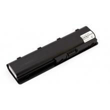 Батарея для ноутбука HP 630 635 650 655 G32 G42 G56 G62 G72, Pavilion DM4-1000 DV3-4000 DV5-2000 DV6-3000 DV6-4000 DV6-6000 DV7-4000 DV7-5000 DV7-6000 G4-1000 G6-1000 G6-2000 G7-1000 G7-2000, Presario CQ42 CQ56 CQ58 CQ62 CQ72 / 11.1V 5200mAh (56Wh) BLACK