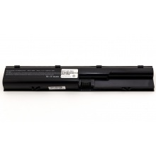 Батарея для ноутбука HP ProBook 4330S 4331S 4340S 4341S 4430S 4431S 4435S 4436S 4440S 4441S 4530S 4535S 4540S 4545S 4730S 4740S / 11.1V 5200mAh (56Wh) BLACK OEM (PR06, HSTNN-LB2R)