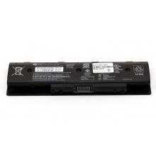 Батарея для ноутбука HP ENVY 15-j 17-j, Pavilion 15-e 17-e / 10.8V 4400 mAh (47Wh) BLACK ORIG (PI06, HSTNN-LB4N)