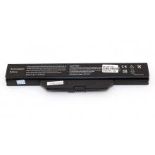 Батарея для ноутбука HP 511 550 610 615 6720S 6720T 6730S 6735S 6820S 6830S / 10.8V 4400mAh (47Wh) BLACK OEM (DD06, HSTNN-IB52)