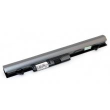 Батарея для ноутбука HP ProBook 430 G1 430 G2 / 14.8V 2650 mAh (41Wh) SILVER-BLACK ORG (RA04, HSTNN-IB4L)