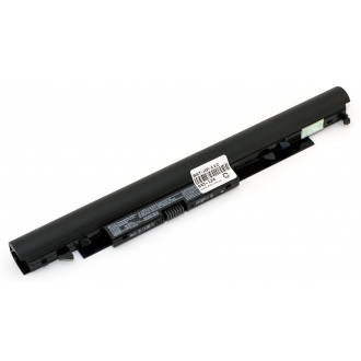 Батарея для ноутбука HP 250 G6 255 G6 15-bs 15-bw / 14.6V 2850 mAh (41.6Wh) BLACK ORIG (JC04, HSTNN-LB7W)