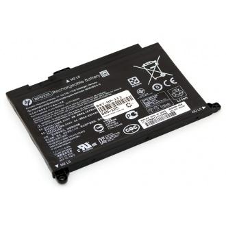 Батарея для ноутбука HP Pavilion 15-au 15-aw / 7.7V 5350 mAh (41Wh) BLACK ORIG (BP02XL, HSTNN-UB7B)