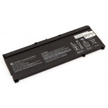 Батарея для ноутбука HP Pavilion 15-cb 15-ce / 15.4V 4550 mAh (70.07Wh) BLACK ORIG (SR04XL, HSTNN-IB7Z)