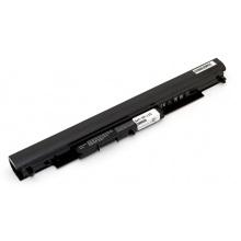 Батарея для ноутбука HP 240 G4 250 G4 250 G5 255 G5 15-ac 15-af 15-ay 15-ba / 14.6V 2600 mAh (41Wh) BLACK OEM (HS04, HSTNN-LB6V)