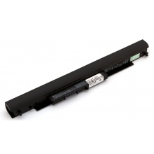 Батарея для ноутбука HP 240 G4 250 G4 250 G5 255 G5 15-ac 15-af 15-ay 15-ba / 14.6V 2800 mAh (41Wh) BLACK ORIG (HS04, HSTNN-LB6V)