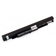 Батарея для ноутбука HP 240 G4 250 G4 250 G5 255 G5 15-ac 15-af 15-ay 15-ba / 11.1V 2620 mAh (31Wh) BLACK ORIG (HS03, HSTNN-LB6U)