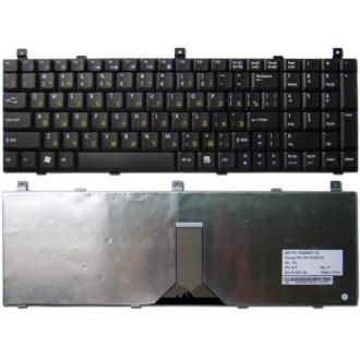 Клавиатура для ноутбука ACER Aspire 1800 1801 9500 9502 9504 BLACK RU