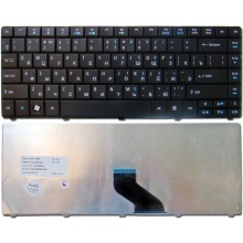 Клавиатура для ноутбука ACER Aspire E1-421 E1-431 E1-471, TravelMate 8331 8371 8372 8431 8471 8472 BLACK RU