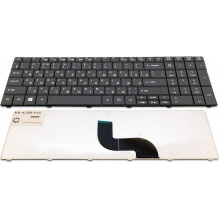 Клавиатура для ноутбука ACER TravelMate 5335 5542G 5735G 5740 5742 5744 8571 8572G P253 P453E, Aspire E1-521 E1-531 E1-571 BLACK RU