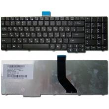 Клавиатура для ноутбука ACER Aspire 5335 5535 5735 6530G 6930Z 7230 7530G 7630 7730 8920G 8930 BLACK RU