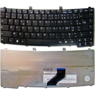 Клавиатура для ноутбука ACER TravelMate 2200 2400 2450 2490 2492 2700 3210Z 3220 3230 4150 4200 4230 4260 4280 4530 4650 BLACK US
