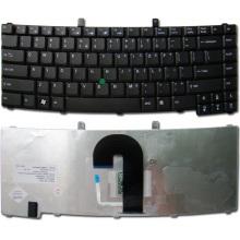 Клавиатура для ноутбука ACER TravelMate 6452 6490 6492 6493 6552 6592 6592G 6593 6593G BLACK US (с поинтстиком)