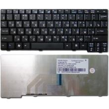 Клавиатура для ноутбука ACER Aspire One 531 A110 A150 D150 D250 ZG5, eMachines 250 BLACK RU