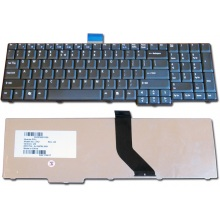 Клавиатура для ноутбука ACER Aspire 5335 5535 5735 6530G 6930Z 7230 7530G 7630 7730 8920G 8930 BLACK US
