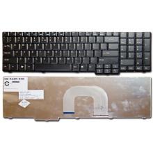 Клавиатура для ноутбука ACER Aspire 9800 9810 BLACK US