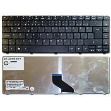 Клавиатура для ноутбука ACER Aspire 3410T 3810T 3820T 4410T 4552 4736 4740 4810T 5940, eMachines D440 D528 D640 D730 BLACK US