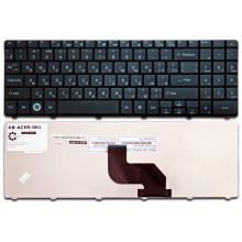 Клавиатура для ноутбука ACER Aspire 5241 5332 5516 5517 5532 5732 7315, eMachines E430 E525 E625 E630 E735 G620 G720 BLACK RU