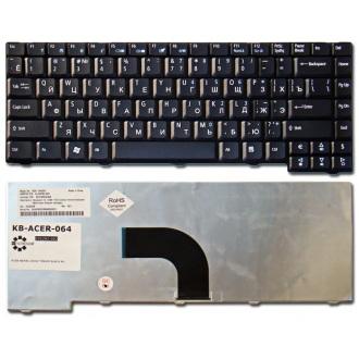 Клавиатура для ноутбука ACER Aspire 2930 2930Z, TravelMate 6293 BLACK RU