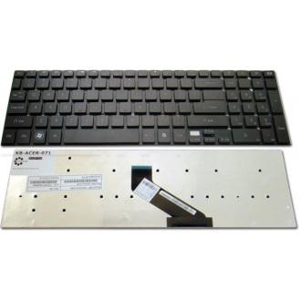 Клавиатура для ноутбука Gateway NV50A NV51B NV53A NV55C NV59A NV73A / Packard Bell F4211 LK11 LK13 LS11 LV11 LV44 P5WS0 TS11 TS13 TS44 TX69 BLACK US