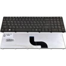 Клавиатура для ноутбука Packard Bell TM85 ENTE69BM LM81 LM82 LM85 LM86 LM87 LM94 LM98 TE69 TK37 TK81 TK83 TK85 TK86 TK87 TM81 TM86 TM87 TM89 TM93 TM94 TM97 TM98 TM99 TX86 BLACK RU (Win8)