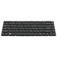 Клавиатура для ноутбука ACER Aspire E5-422 E5-432 E5-452 E5-473 E5-474 E5-475 E5-491 ES1-420 ES1-421 BLACK RU