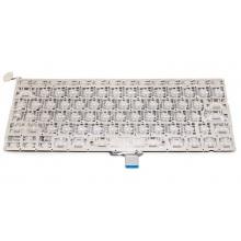 """Клавиатура для ноутбука APPLE MacBook Pro Unibody A1278 MC374 MC700 MB466 MB467 MB990 MB991 Models 13.3"""" (2008, 2009, 2010, 2011) RU BackLight"""