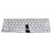 "Клавиатура для ноутбука APPLE MacBook Air A1370 A1465 MC505 MC506 MC968 MC969 11.6"" RU BackLight"