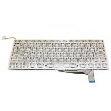 "Клавиатура для ноутбука APPLE MacBook Pro A1286 MB470 MB471 15.4"" US BackLight"