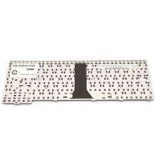 Клавиатура для ноутбука ASUS F2 F2F F2H F2Hf F2J F2Q F2T F3 F3E F3H F3G F3J F3Ja F3Jc F3Jm F3K F3L F3M F3Q F3Tc T11 T11F BLACK RU (шлейф 24-pin)