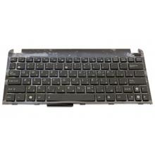 Клавиатура для ноутбука ASUS Eee PC 1015PE BLACK COVER BLACK RU