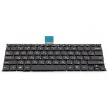 Клавиатура для ноутбука ASUS VivoBook F200CA F200LA F200MA X200CA X200LA X200MA R202 R202CA BLACK RU