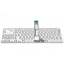 Клавиатура для ноутбука ASUS K551 TP500LN, VivoBook S551 V551 BLACK RU