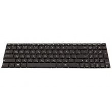 Клавиатура для ноутбука ASUS VivoBook X540 X540L X540LA X540LJ X540S X540SA F540 A540 A540LA A540LJ A540SA A540SC A540YA K540 K540L K540LA K540LJ R540 R540L R540LA R540LJ R540S R540SA R540SC BLACK RU