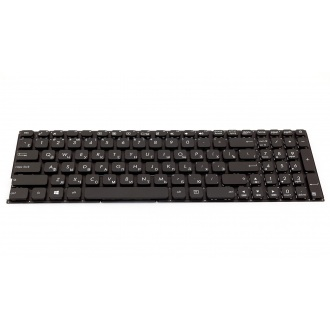 Клавиатура для ноутбука ASUS VivoBook X541 A541 F541 R541 BLACK RU
