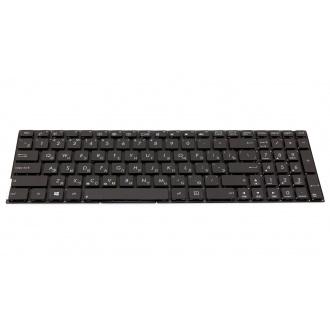 Клавиатура для ноутбука ASUS VivoBook A556 F556 R556 X556 X756 BLACK RU