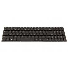 Клавиатура для ноутбука ASUS VivoBook X541 A541 F541 R541 BLACK US