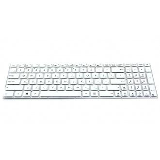 Клавиатура для ноутбука ASUS VivoBook X540 X540L X540LA X540LJ X540S X540SA F540 A540 A540LA A540LJ A540SA A540SC A540YA K540 K540L K540LA K540LJ R540 R540L R540LA R540LJ R540S R540SA R540SC WHITE RU