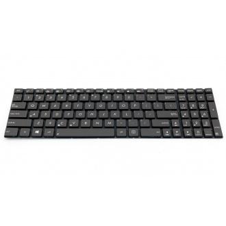 Клавиатура для ноутбука ASUS ZenBook UX51 UX51VZ GRAY US BackLight