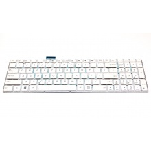 Клавиатура для ноутбука ASUS VivoBook E502 E502S E502M E502MA E502SA E502NA L502 R517 WHITE US