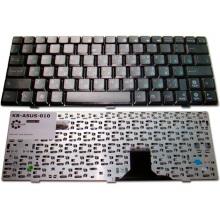 Клавиатура для ноутбука ASUS Eee PC 1000 1000H S101 BLACK RU