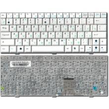 Клавиатура для ноутбука ASUS Eee PC 1000 1000H S101 WHITE RU