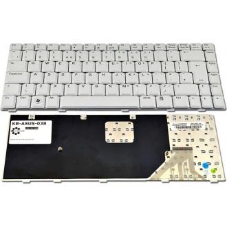 Клавиатура для ноутбука ASUS A8 F8 N80 V6000 W3 W3J W3000 W6 W6000 X80 Z99 SILVER US